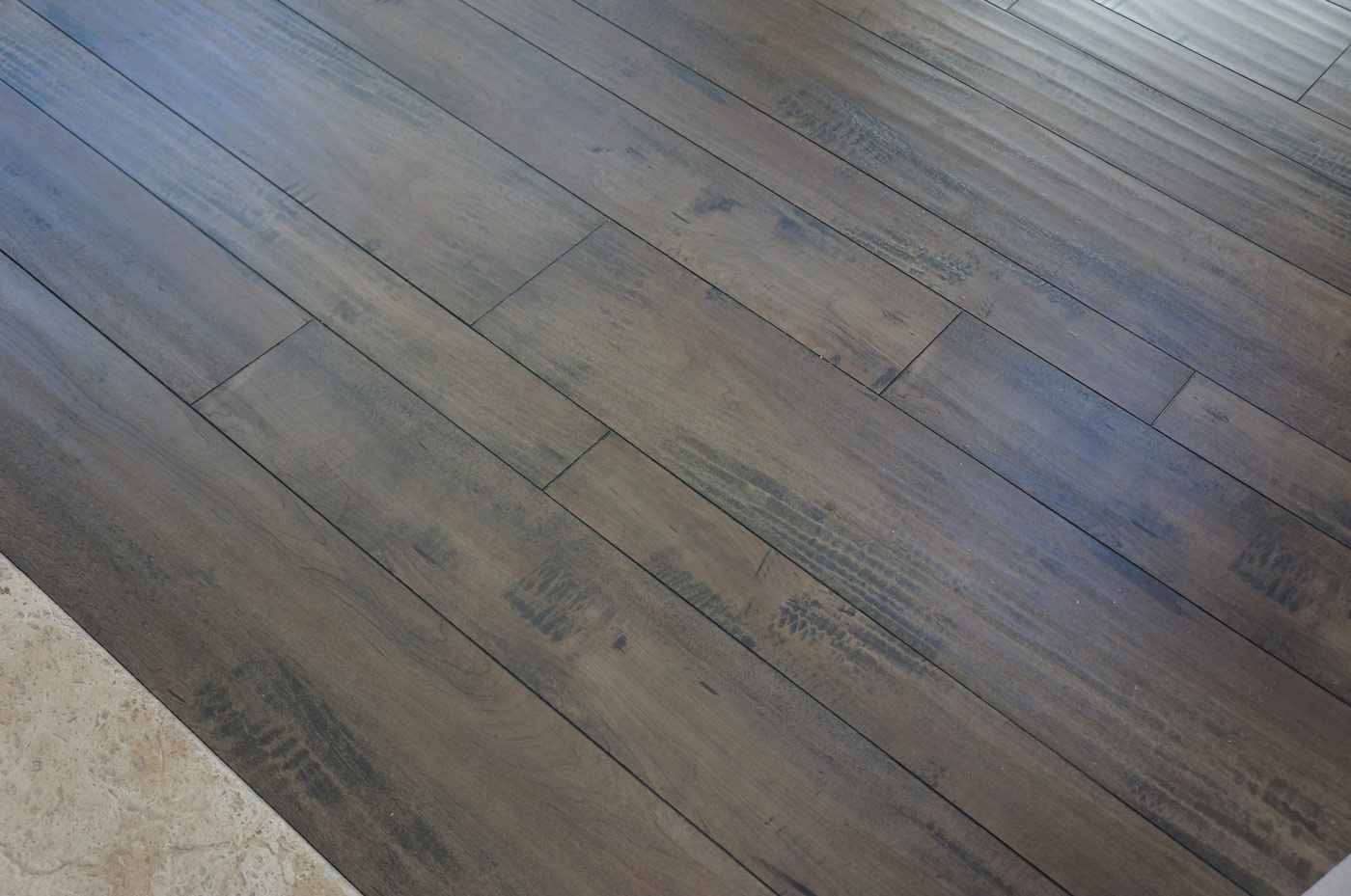 Project Install Or Completely Replace Wood Flooring